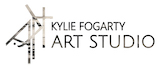 Kylie Fogarty Art Studio