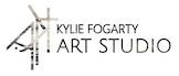 Kylie Fogarty Art Studio